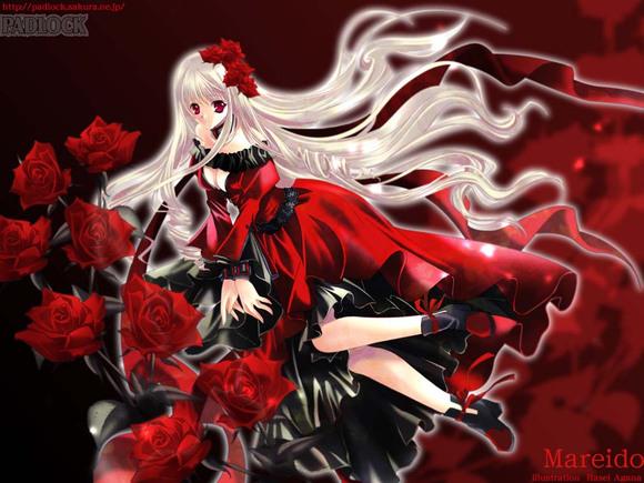 守护甜心之黑翼天使的泪 亚梦黑化吧图片
