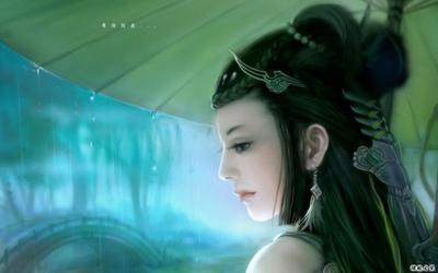 【闲聊】古装美女系列3