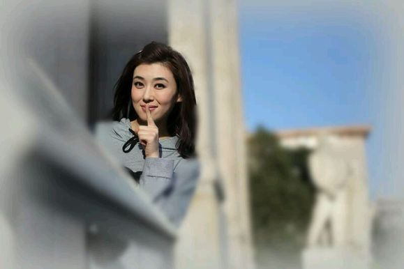 吉林市 央视国际频道美女