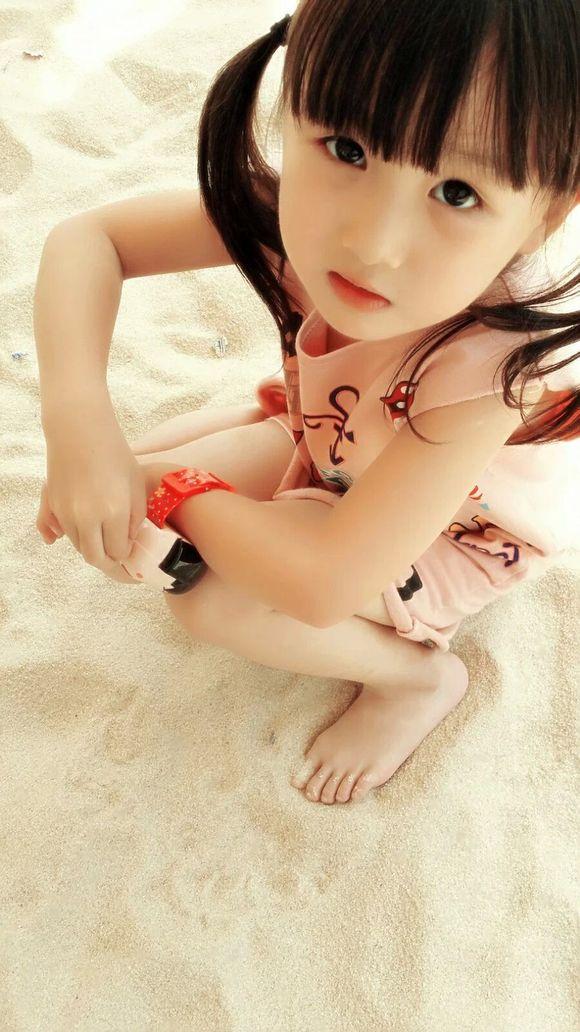 【西子小小】这个宝宝怎么样 求鉴定图片