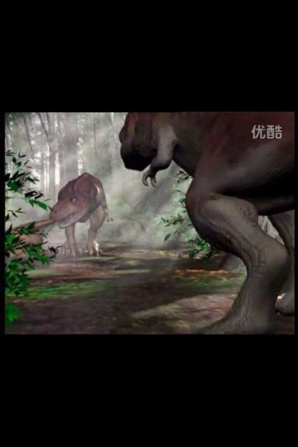 恐龙时代中的恐龙 蓝猫淘气三千问吧 百度贴吧-蓝猫恐龙之霸王龙 蓝猫