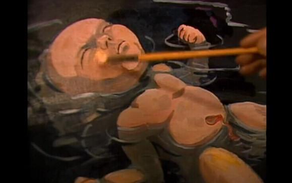 求日本恐怖电影《豚鼠系列》1-6中文字幕百度云,谢谢
