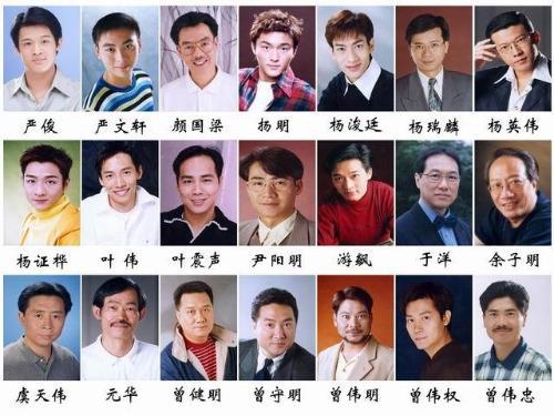 当男演员要多大年龄,要多高的身高和多高的学历?