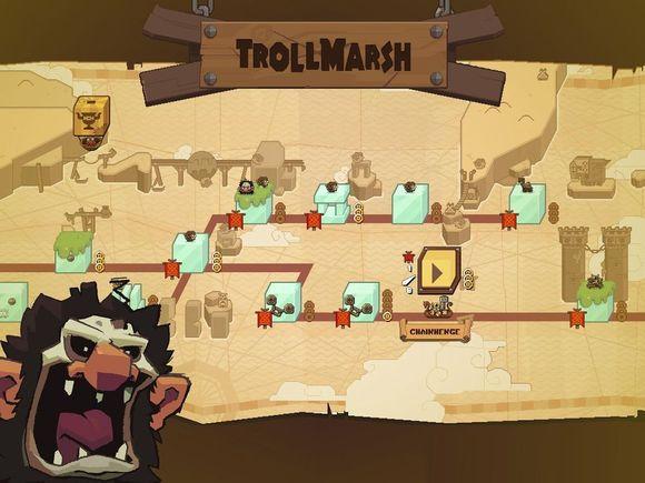 游戏还加入了各种解锁支线任务以及oss