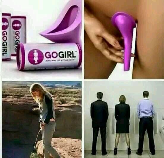 女生尿急怎么办?