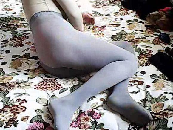 天无缝连裤袜