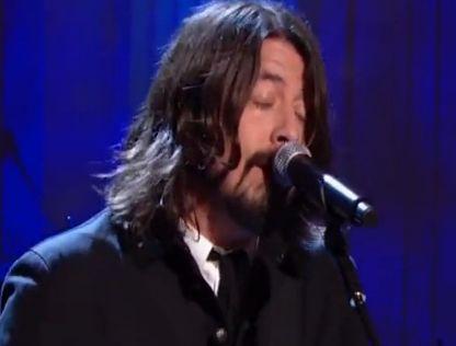 这个长发美国男歌手叫什么?图片