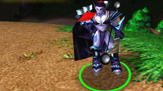 魔兽争霸124_谁知道魔兽争霸3的攻击和护甲相克加成的多少?