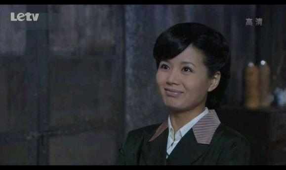 回复:【盘点】谍战剧中的美女特工