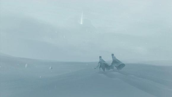 《风之旅人》简体中文免安装版 下载 破解版-iD游源网