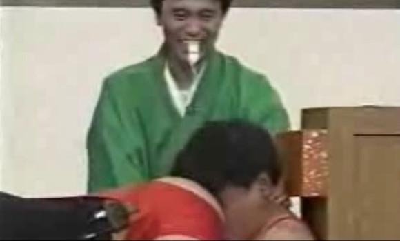 这就是高素质的日本人