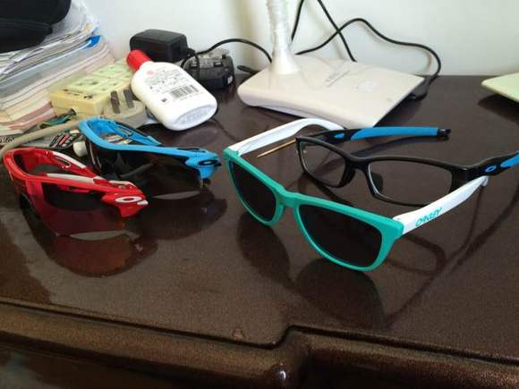 oakley radarlock photochromic  radarlock!_oakley