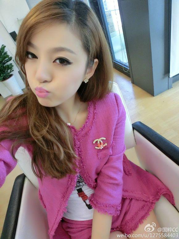 江苏城市频道的美女主持人是谁啊!好漂亮比张多