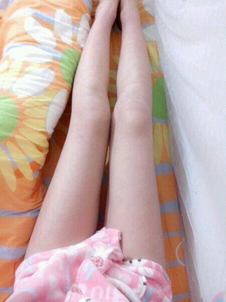 【小水】为什么我们女人的腿会歪歪的
