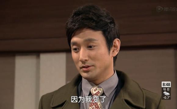 智环跟他说姜珍珠是他的结婚对象