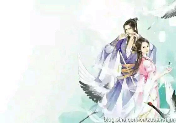 【红颜祸水〗【美图】古风美女美男图