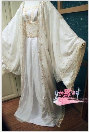 【罹玖】踏歌行—古风衣服制作图片