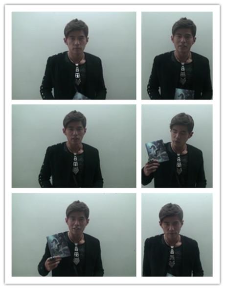 周杰伦提前给京东网友拜年图片