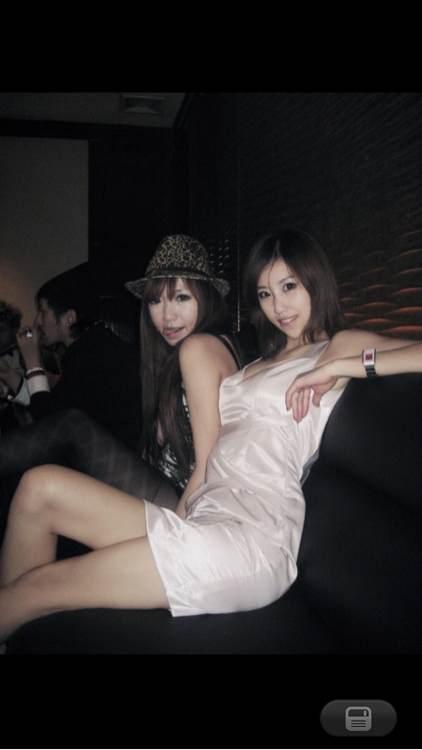北京天王星迪吧美女成群