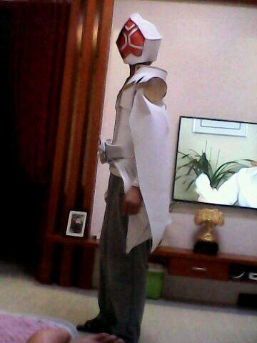 假面骑士白魔法师皮套图片