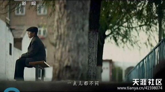 扒一下央视的《回家》系列公益广告图片