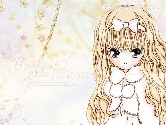 守护甜心之亲亲我的恶魔公主殿下 亚梦黑化 不喜图片
