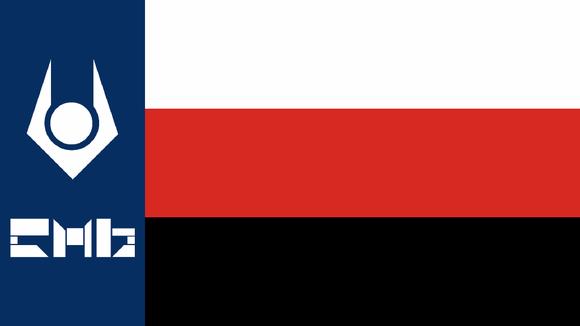 国家位置(二次元)东欧 7.国旗:见图 8.官方语言cmb语 9.图片