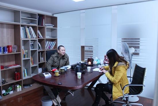 恩明家居设计公司创意总监刘伟专访:有梦想就有大图片