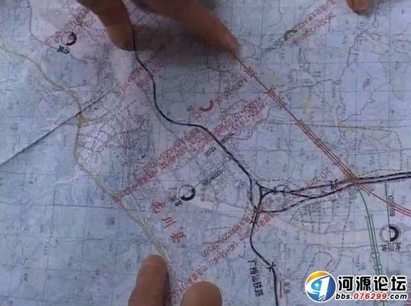和平县高铁规划_和平县龙湖学校图片_和平县青州 ...