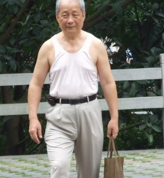 1相册恋老老人图片图片