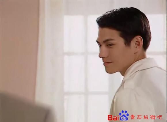 男明星侧面(4)
