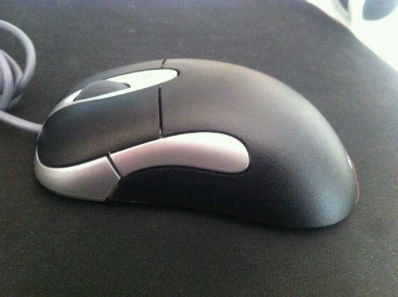 1ie3.0两款鼠标!