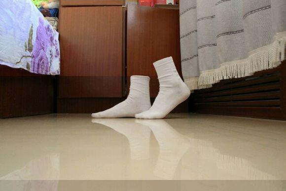 只有白袜脚 白袜帅哥吧