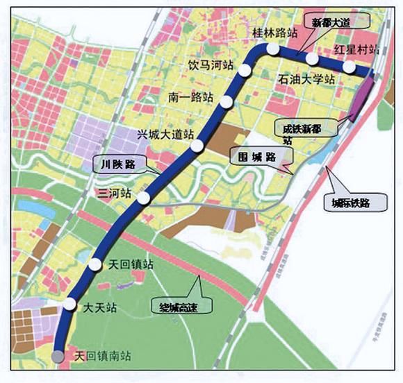 成都地铁3号线站点 成都地铁三号线路线图 成都地铁二号线 成都地铁1.图片