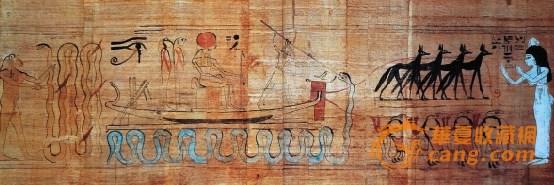书是埃及古文明中最图片