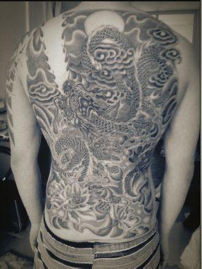 纹身图片_大连开发区吧图片
