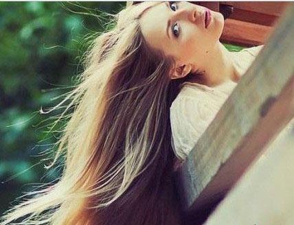 头发起静电的根本原因是什么图片