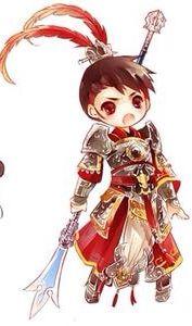 剑三情侣头像一左一右(4)