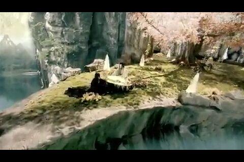 古剑基谭啊呸古剑奇谭集招太子长琴图片