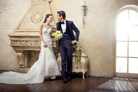 长沙拍欧式婚纱照_长沙施华洛婚纱摄影吧图片