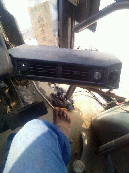 上海纽荷兰904装空调 拖拉机吧 百度贴吧 高清图片