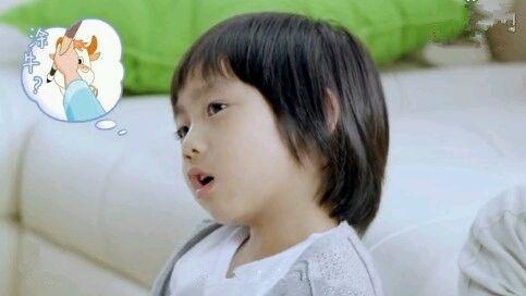 【love kimi】kimi和爸比的途牛广告_小kimi吧_百度图片