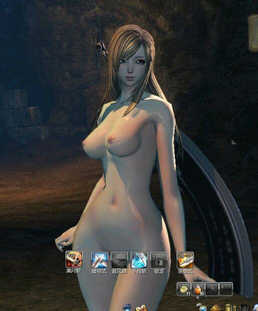 剑灵里最性感的衣服是这件没有疑问了吧