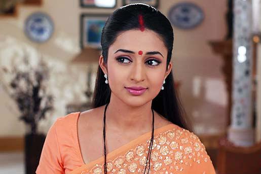 印度电视剧中的帅哥美女