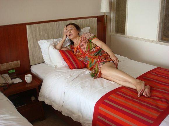 深圳老女人吧