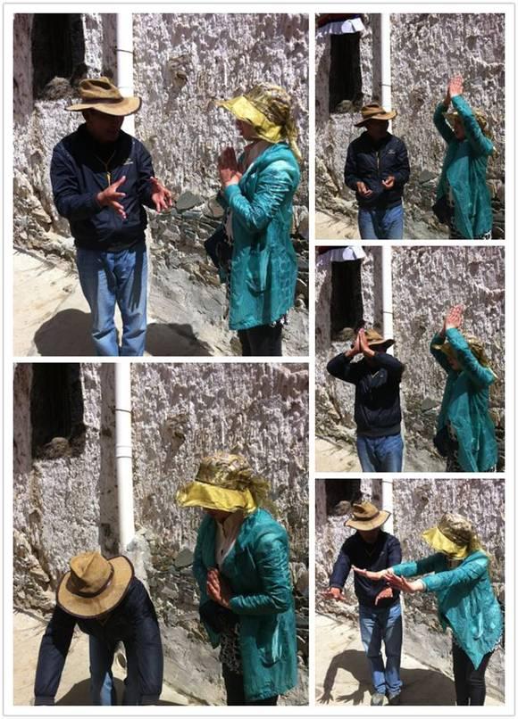 【草原天籁】亲们我要去西藏了 回来发照片