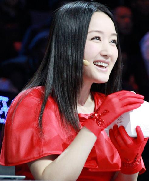 甜歌皇杨钰莹