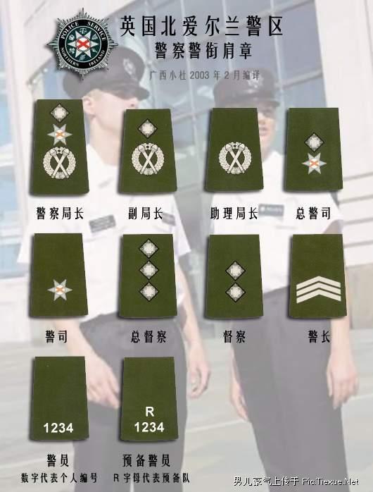 【青阳阁】最近看了部分TVB以后对于香港警队