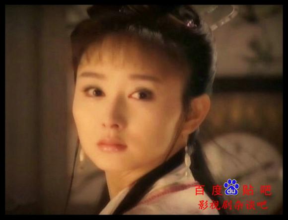 中国古代著名女子排行榜