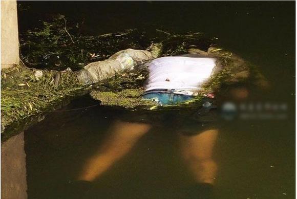 年轻女子溺亡!